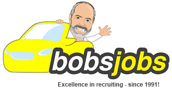 BobsJobs.com - Excellence in Recruiting since 1991